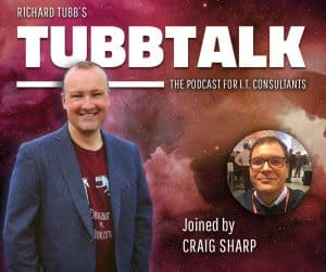 How to be a remarkable MSP - TubbTalk17